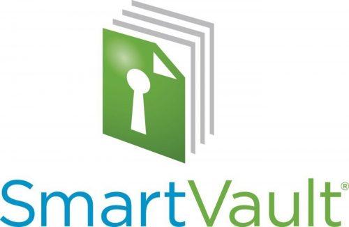 SmartVault Logo